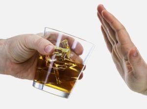 AlcoBarrier in farmacii, contraindicatii