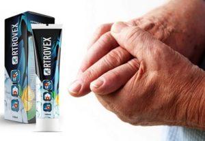 Artrovex crema prospect, ce contine, functioneaza
