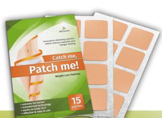 Catch Me Patch Me informații complete 2018, pret, pareri, forum, pentru slabit, prospect, in farmacii, Romania
