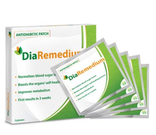 DiaRemedium 2018 instrucțiuni de folosire, pret, pareri, forum, prospect, contraindicatii, farmacia tei, Romania
