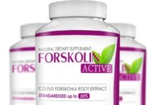 Forskolin Active raport șocant 2018, crema de slabit - pret in farmacia, pareri, forum, prospect, catena, romania