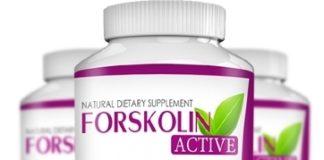 Forskolin Active raport șocant 2018, crema de slabit - pret in farmacia, pareri, forum, prospect, catena, romania
