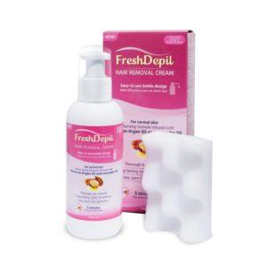 FreshDepil ghid complet 2018, pret, pareri, forum, prospect, farmacie, administrare, comanda, Romania