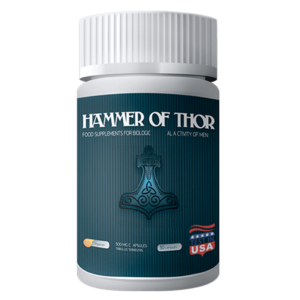 Hammer of Thor informații complete 2018, pret, pareri, forum, prospect, farmacie, catena, administrare, picături, Romania