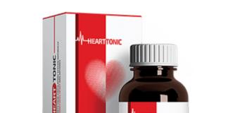 Heart Tonic 2018 instrucțiuni de folosire, pret, pareri, forum, prospect, contraindicatii, farmacia tei, Romania