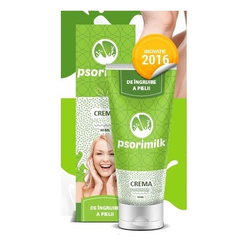Psorimilk instrucțiuni de utilizare 2018, pareri, forum, pret in farmacie, catena, farmacia, crema prospect, romania