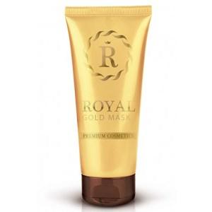 Royal Gold Mask șocant opinii 2018, pret, pareri, forum, prospect, in farmacii, plafar, catena, romania