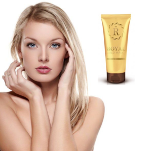Royal Gold Mask crema prospect, functioneaza