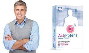 ActiPotens Romania - original, catena, amazon
