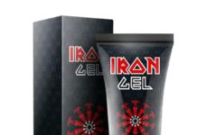 Iron Gel analiza completă 2018 pret, pareri, forum, mod de folosire, utilizare, se gaseste in farmacii, catena, original
