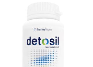 Detosil Slimming - Comentarii actualizate 2018 - pret, recenzie - pareri, forum, capsules, prospect, ingrediente - functioneaza? Romania - comanda