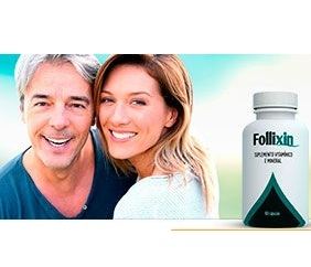 Follixin capsule, prospect, ingrediente - functioneaza?