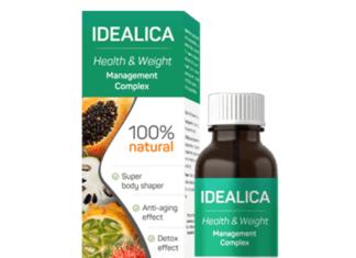 Idealica - Ghid complete 2018 - pret, recenzie, forum, pareri, dieta, ingrediente - functioneaza? Romania - comanda