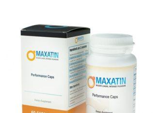 Maxatin - Ghid complete 2018 - pret, recenzie, pareri, forum, 60 capsule, prospect, ingrediente - functioneaza? Romania - comanda
