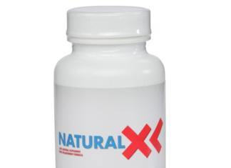 Natural XL - Ghid complete 2018 - pret, recenzie, forum, pareri, prospect, 60 capsules, ingrediente - functioneaza? Romania - comanda