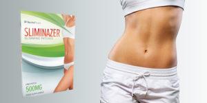 Sliminazer plaster, ingrediente - functioneaza?