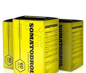 Somatodrol - Informații complete 2018 - pret, recenzie, forum, pareri, 30 caps, prospect, ingrediente - functioneaza? Romania - comanda