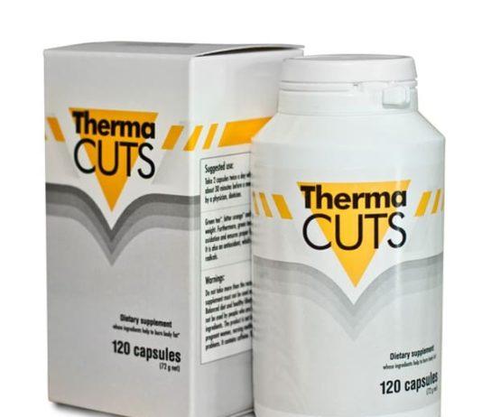 ThermaCuts - Comentarii actualizate 2018 - pret, recenzie, pareri, forum, prospect, 120 capsules, compozitie - functioneaza? Romania - comanda