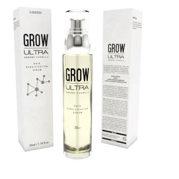 Grow Ultra pret, forum, pareri, hair serum prospect, in farmacii, catena, romania