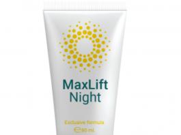 Max Lift informe 2018 opiniones, crema precio, foro, mercadona, corte ingles, amazon - donde comprar? Night cream