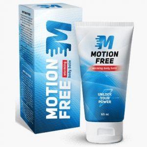 Motion Free análisis 2018 opiniones, foro, precio, composicion, amazon, farmacia, donde comprar crema