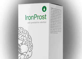 Iron Prost - Comentarios completados 2018 - precio, opiniones, foro, prostata ingredientes - donde comprar? España - mercadona