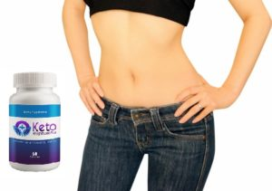 Keto Weight Loss Plus ingredientes - funciona?