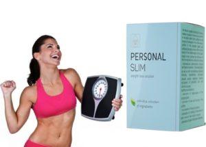 Personal Slim gotas, adelgazar - funciona?
