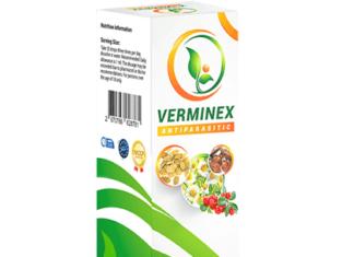 Verminex - Informații complete 2018 - pret, recenzie, forum, pareri, ingrediente - functioneaza? Romania - comanda
