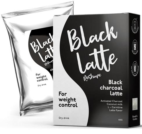 Black Latte Voltooid gids 2018, ervaringen, review, kopen, prijs, ingredients - hoe gebruiken? Nederland - bestellen