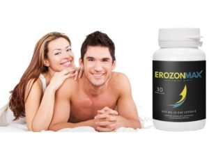 Erozon Max ervaringen, review, forum - recensies