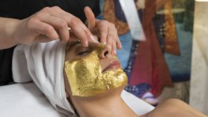Golden Caviar Mask цена