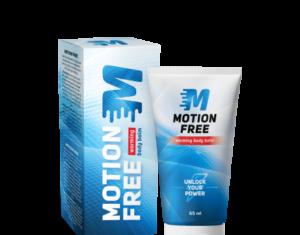 Motion Free Voltooid opmerkingen 2018, ervaringen, review, prijs, forum, recensies, balsem, ingredienten - hoe gebruiken? Nederland - bestellen