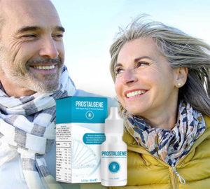 Prostalgene drops, prostatitis, zloženie - účinky?