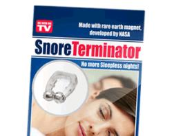 Snore Terminator úplná príručka 2018, recenzie, skusenosti, cena, magnet - lekaren, Heureka? objednat, original