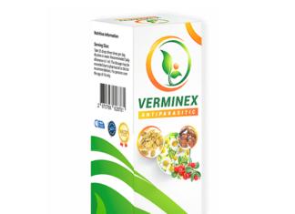 Verminex Guía Actualizada 2018 - precio, opiniones, foro, drops - donde comprar? España - en mercadona