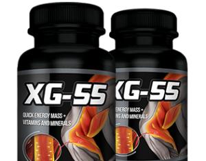 XG-55 análisis completo 2018 opiniones, foro, precio, mercadona, donde comprar, farmacia, como tomar, amazon