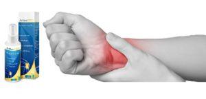ArthroNEO for arthritis, spray, composition - side effects?