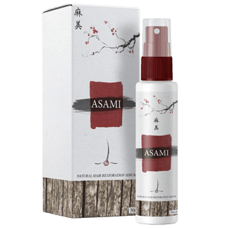 Asami User guide 2019, price, reviews, effect - forum, spray, side effects - where to buy? Kenya - manufacturer