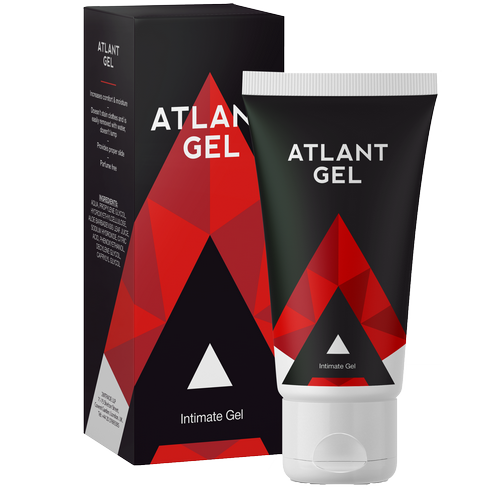 Atlant Gel ενημερώθηκε σχόλια 2018, τιμη, κριτικές - φόρουμ, συστατικα - πού να αγοράσετε; Ελλάδα - παραγγελια