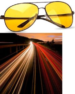 ClearView prospect, glasses - functioneaza