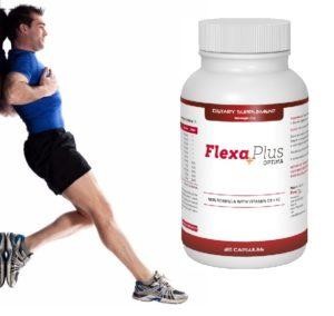 Flexa Plus Optima capsules, zloženie - ako pouzivat?