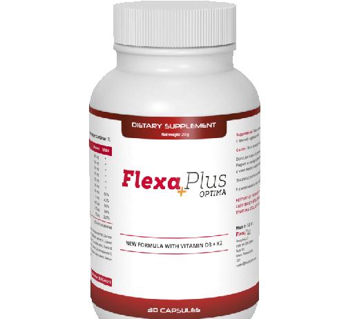 Flexa Plus Optima návod na použitie 2019, cena, recenzie, skusenosti, capsules - lekaren, Heureka? objednat, original