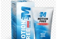 Motion Free ενημερώθηκε σχόλια 2018, σχόλια - φόρουμ, τιμη, αλοιφη, συστατικα - πού να αγοράσετε; Ελλάδα - παραγγελια