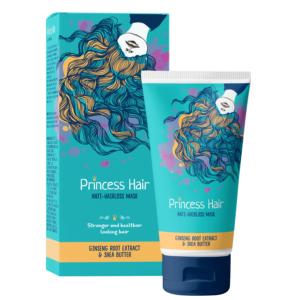 Princess Hair úplná príručka 2018, recenzie, skusenosti, cena, maska, zlozenie - lekaren, Heureka? objednat, original