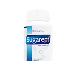 Sugarept Kompletny przewodnik 2018, opinie, forum, cena, capsules, skład - skutki uboczne? Allegro - gdzie kupic? Polska - Producent