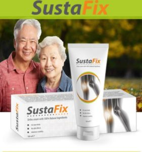Sustafix ortho cream, benefits - side effects?