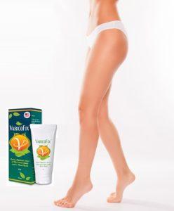 Varicofix gel, ingredients - does it work?