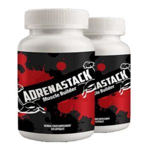 AdrenaStack guía completa 2019 opiniones, mercadona, precio, españa - donde comprar? muscle builder funciona