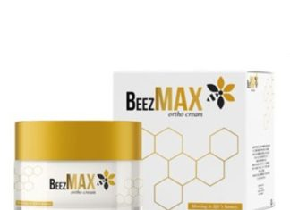 BeezMax User guide 2019, price, reviews, effect - forum, ortho cream, formula, ingredients - where to buy? Taiwan - manufacturer